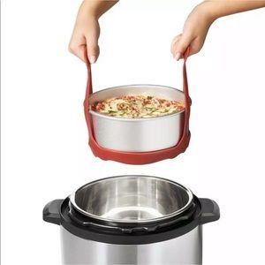 OXO Softworks Silicone Pressure Cooker Sling